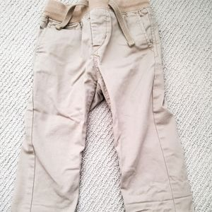 baby casual pants